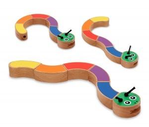 RainbowSnake